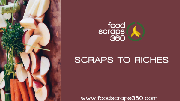 Scraps to Riches