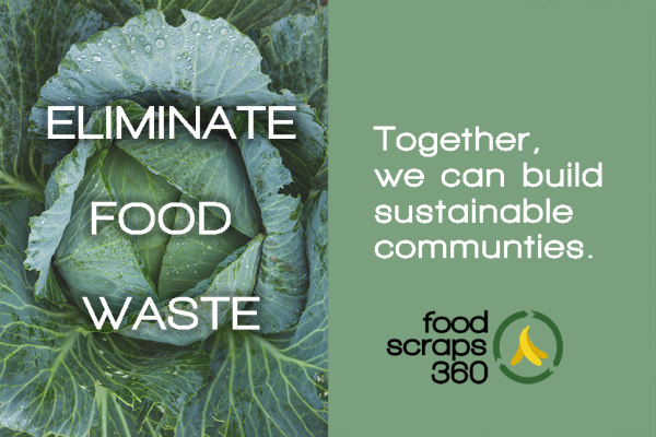 Eliminate Food Waste
