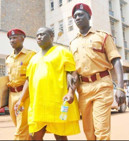 In Uganda, Corruption Is A Thing of The Mind