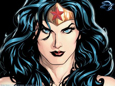 Final Wonder Woman Trailer