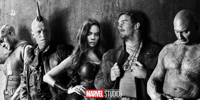 Guardians of the Galaxy Review - SPOILER ALERT!!