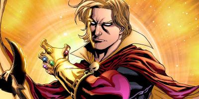 Adam Warlock and the Future of the MCU