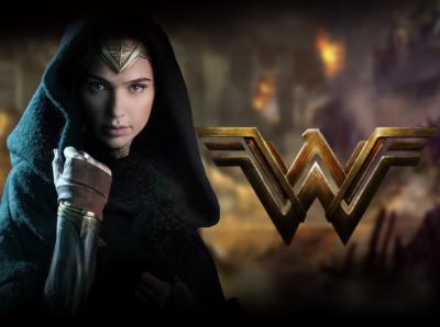 Wonder Woman Spoiler Free Review!