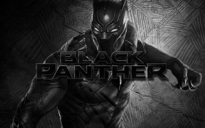 New Black Panther Trailer!