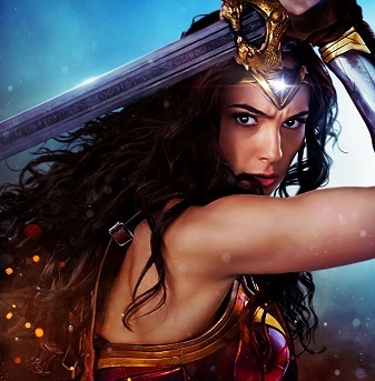 Who should be the villain in Wonder Woman 2?