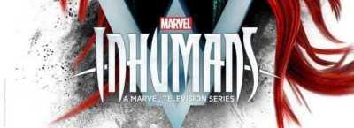 Marvel's Inhumans - Official Trailer