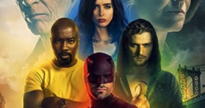 Marvel's THE DEFENDERS Final Trailer