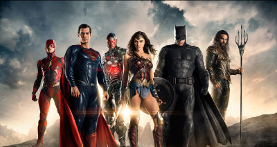 Final Justice League Trailer