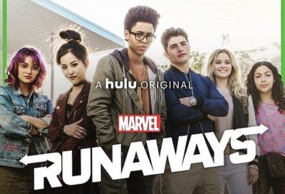 New Marvel's Runaways Trailer (Official) • A Hulu Original