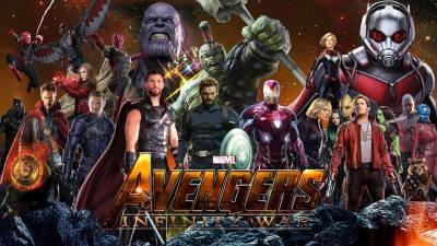 Avengers Infinity War Trailer Review
