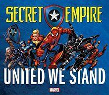 Secret Empire Review