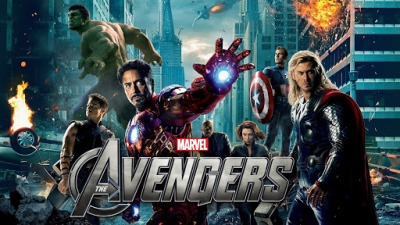 Road to Infinity War: The Avengers