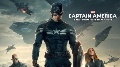 Road to Infinity War: Captain America The Winter Soldier