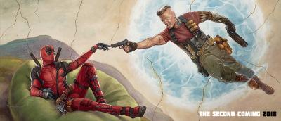 Deadpool 2 Trailer Breakdown
