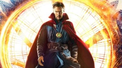 Road to Infinity War: Doctor Strange
