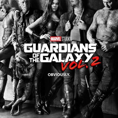 Road to Infinity War: Guardians of the Galaxy 2