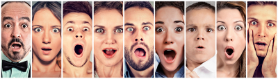 Top 10 Reasons to Embrace Your Negative Emotions