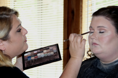 Blushes & Brushes makeup artistry-Welcome to my first blog!