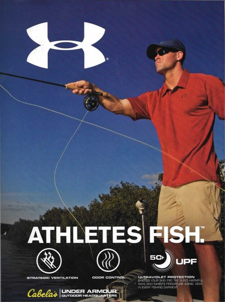 Cabelas Outfitter Journal