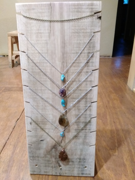 Necklace Holder