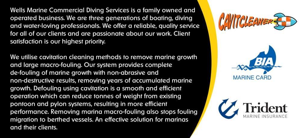 Commercial Divers Sydney