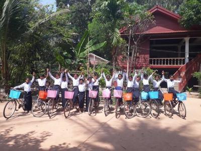 Universal Friendship Association For Child Hope Uniform Program