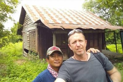 The story behind the man Suon Rottana