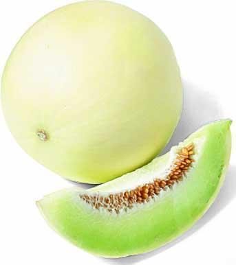 HONEYDEW MELON - ORGANIC