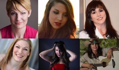 Women Of Indie - Installment One