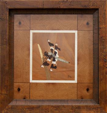 12 Spotted Skimmer