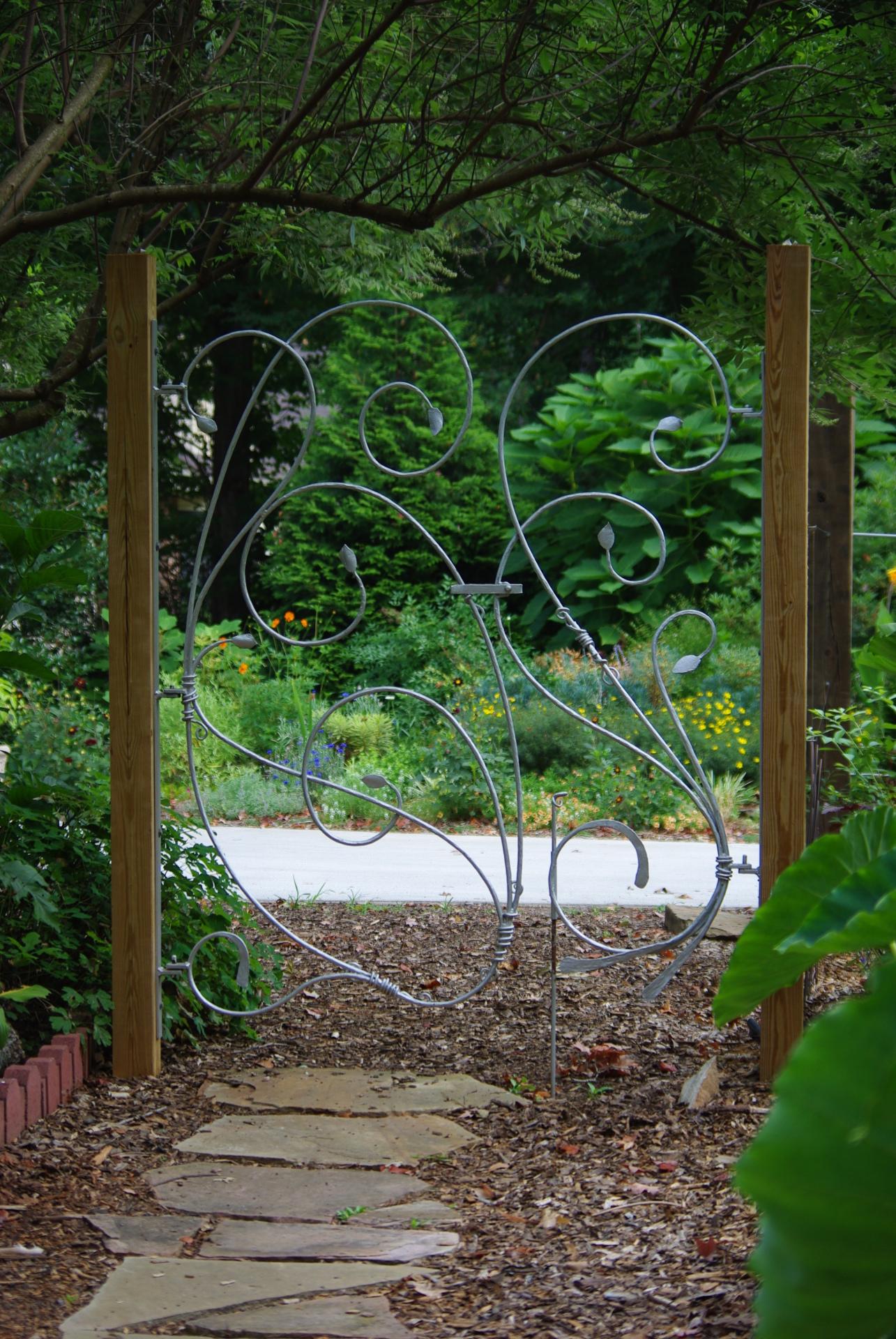 Jane Garden Design