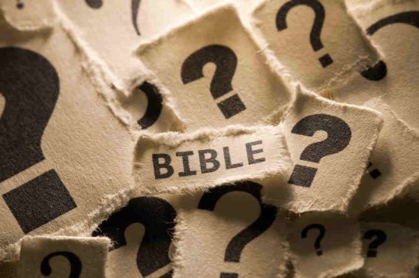 Questions, Doubt, and Faith