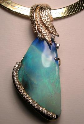Opal Slide