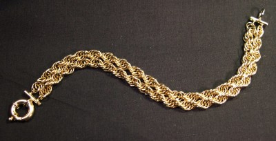 SOLD: Handmade Bracelet