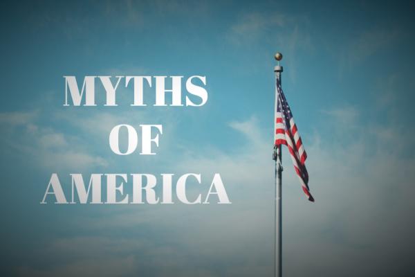 Myths of America