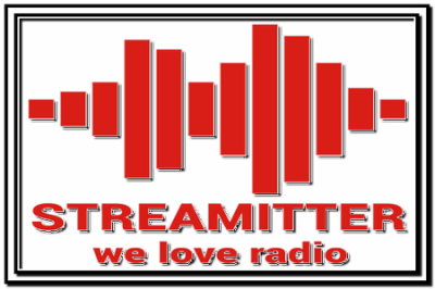 Streamitter Radio