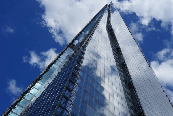 The Shard - London, UK