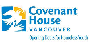 Covenant House Vancouver - BC Housing