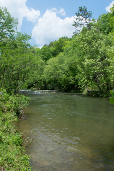 The Broad River