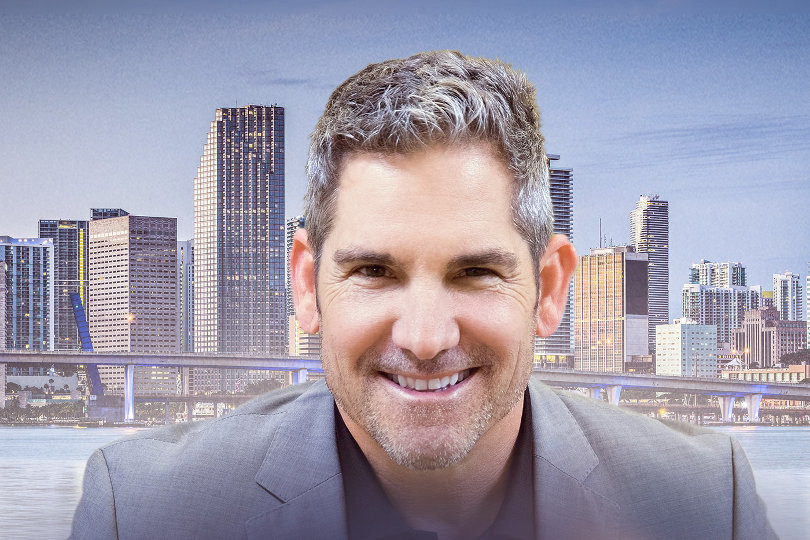 Learn Real Estate from Grant Cardone