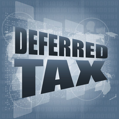 Tax Deferral