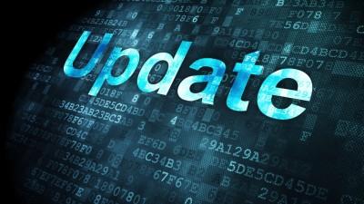 More Updates