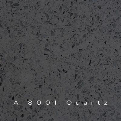 A 8001 Quartz