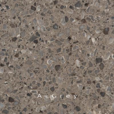 A Grey Quartz