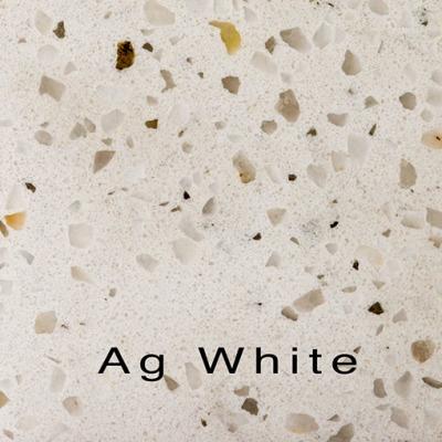 AG White
