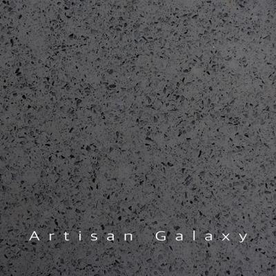 Artisan Galaxy Quartz