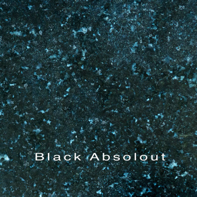 Black Absolute Granite