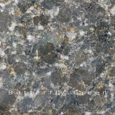 Buterfly Green Granite