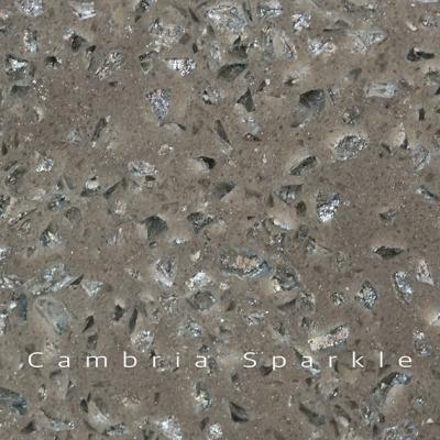 Cambria Sparkle Quartz