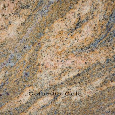 Columbo Gold Granite